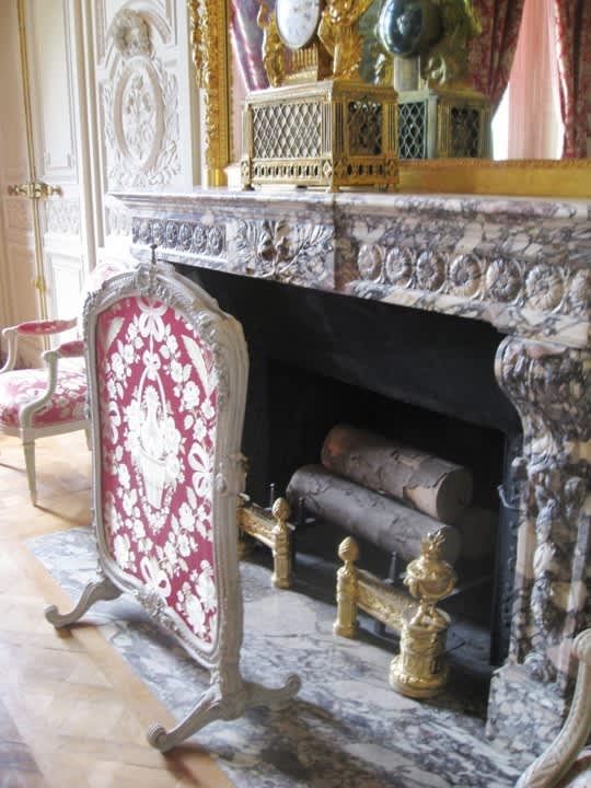 House Tour: Marie Antoinette's Petit Trianon: gallery image 7