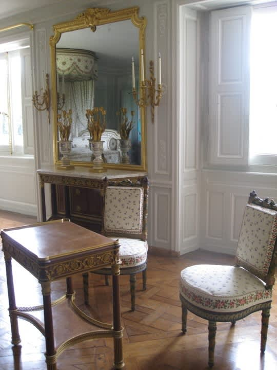 House Tour: Marie Antoinette's Petit Trianon: gallery image 14
