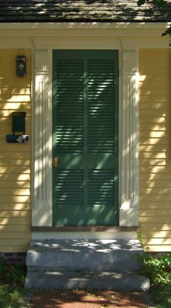 10 Front Doors in Ptown: gallery slide thumbnail 6