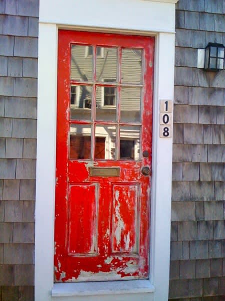 10 Front Doors in Ptown: gallery slide thumbnail 8