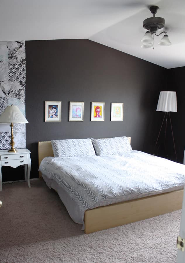 How To: Make the Bed a Focal Point: gallery slide thumbnail 35