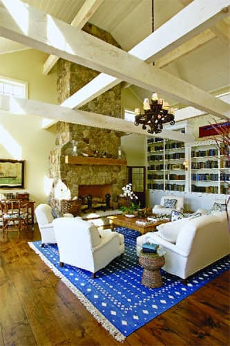Exposed Ceiling Beams: gallery image 6