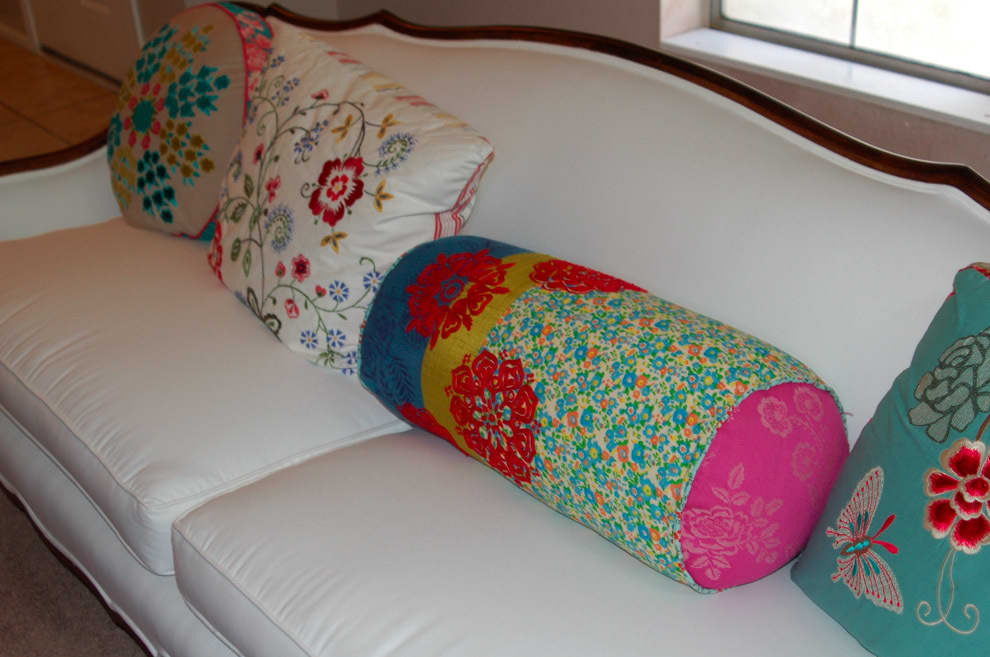 How To: Make the Bed a Focal Point: gallery slide thumbnail 8