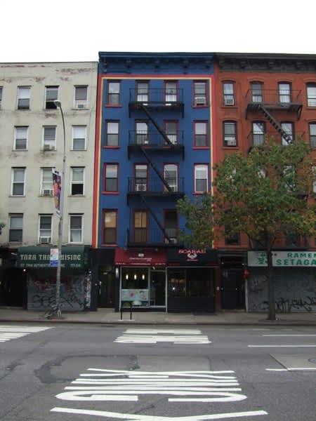 More Painted Buildings: gallery slide thumbnail 1