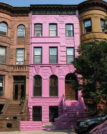 More Painted Buildings: gallery slide thumbnail 2