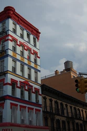 More Painted Buildings: gallery slide thumbnail 4