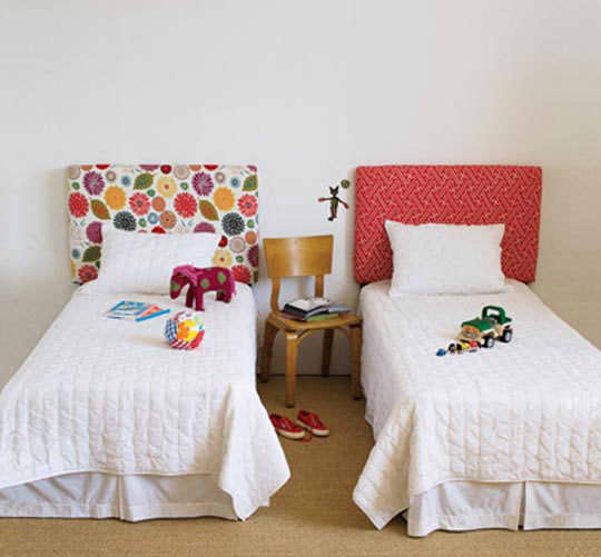 Inspiration: Upcycled DIY Headboards: gallery slide thumbnail 1