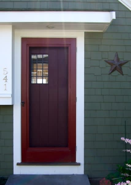 10 Front Doors in Ptown: gallery slide thumbnail 10