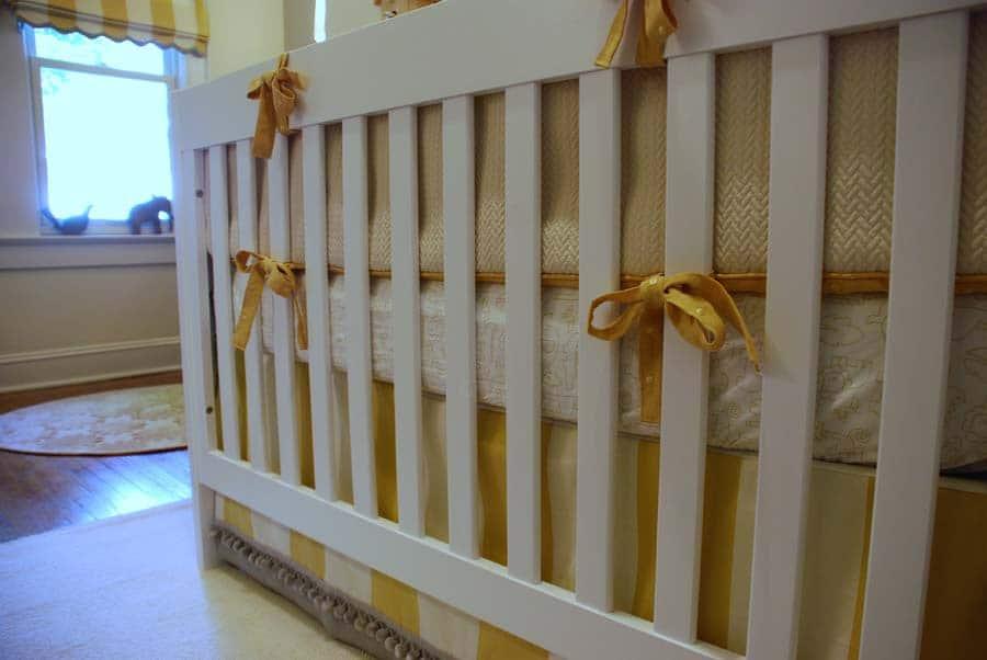 Nursery Tour: No Gray Skies for Mallory Gray: gallery slide thumbnail 25