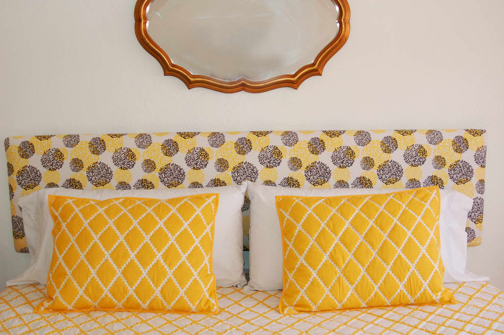 How To: Make the Bed a Focal Point: gallery slide thumbnail 27
