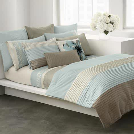 DKNY Home: Designer-Inspired, Fashion-Driven Bedding: gallery slide thumbnail 1