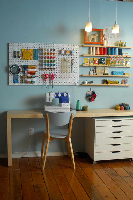 Inspiration: Organizing by Color: gallery slide thumbnail 3