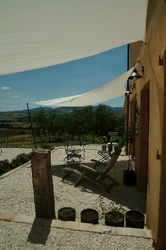 Inspiration: An Italian Country Home: gallery slide thumbnail 3