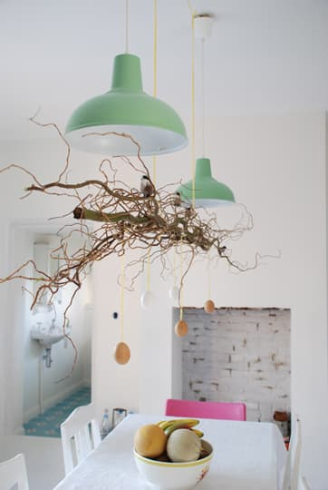 Bringing the Outside In: Decorating With Branches: gallery slide thumbnail 8
