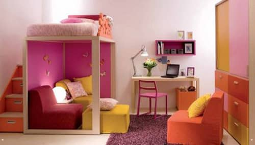 Vibrant Pink & Orange: gallery slide thumbnail 14