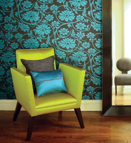 Osborne & Little Color Inspiration: gallery slide thumbnail 2