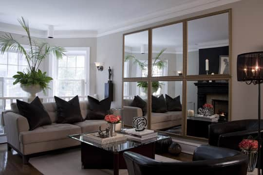 10 Naturally Beautiful Neutral Rooms: gallery slide thumbnail 4