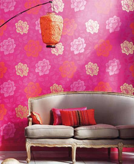 Vibrant Pink & Orange: gallery slide thumbnail 5
