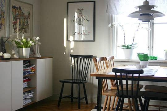 Happy Leif Erikson Day: Scandinavian Interiors Roundup: gallery slide thumbnail 7