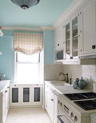 Inspiration: Ceiling Color We Like: gallery slide thumbnail 5