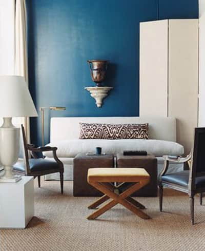 Navy and Black Rooms: gallery slide thumbnail 8