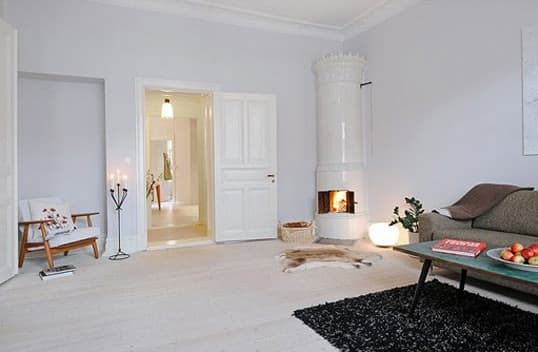 Happy Leif Erikson Day: Scandinavian Interiors Roundup: gallery slide thumbnail 8