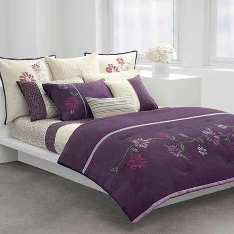 DKNY Home: Designer-Inspired, Fashion-Driven Bedding: gallery slide thumbnail 5
