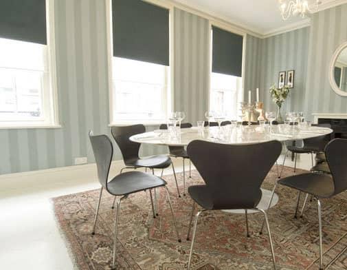 Dining Room Inspiration: Kettner's: gallery slide thumbnail 2