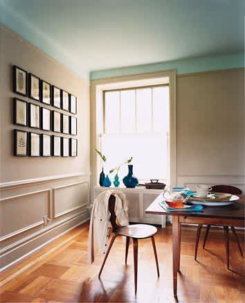 Inspiration: Ceiling Color We Like: gallery slide thumbnail 1