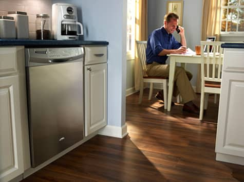 Win a Whirlpool® Dishwasher and affresh™ Dishwasher and Disposal Cleaners: gallery slide thumbnail 2