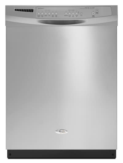 Win a Whirlpool® Dishwasher and affresh™ Dishwasher and Disposal Cleaners: gallery slide thumbnail 1