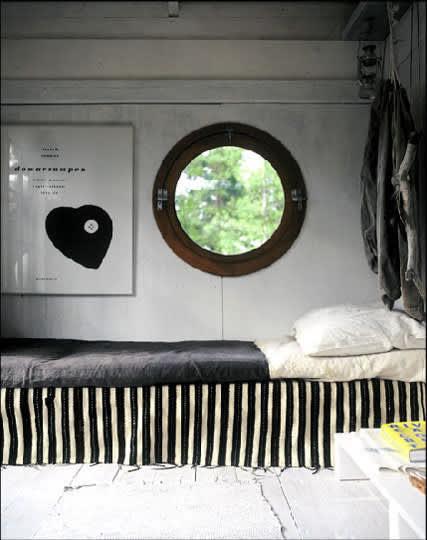 Happy Leif Erikson Day: Scandinavian Interiors Roundup: gallery slide thumbnail 4
