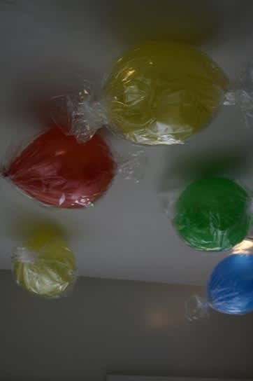 A Willy Wonka Party: gallery slide thumbnail 4