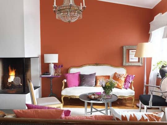 Vibrant Pink & Orange: gallery slide thumbnail 12