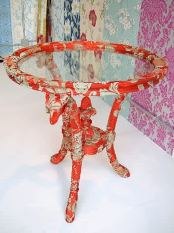 Inspiration: Squint Limited's Colorful Patchwork Furniture: gallery slide thumbnail 1