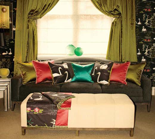 Osborne & Little Color Inspiration: gallery slide thumbnail 5