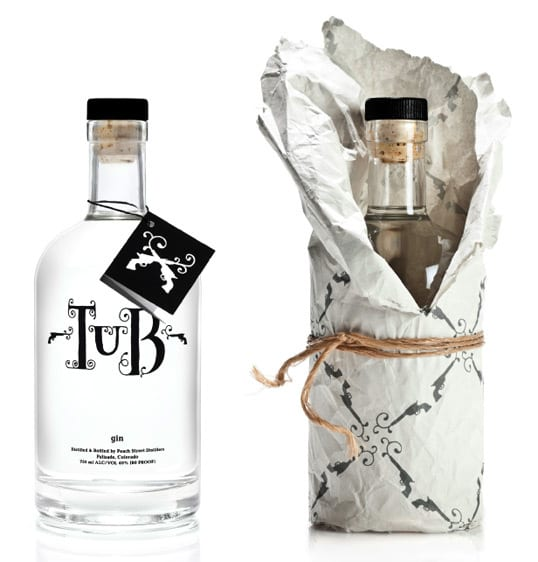Stylish Spirits: Bottles You'll Want to Reuse: gallery slide thumbnail 1