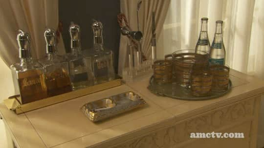Cocktail Sets from Mad Men… For Your Home?: gallery slide thumbnail 2