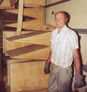 Awesome Anechoic Chamber: McIntosh Laboratories, 1979: gallery slide thumbnail 4