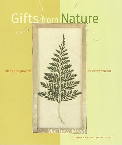 Gifts From Nature by Matthew Mead: gallery slide thumbnail 3