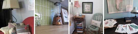 Karen's Urban Cottage: gallery slide thumbnail 3