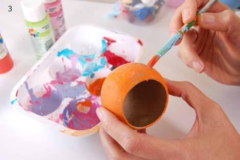 DIY Mini Diorama Ornaments: gallery slide thumbnail 3