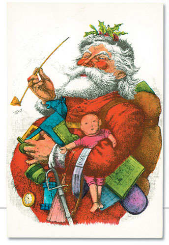 What Color Is Your Holiday? Christmas, Hanukkah & Kwanzaa: gallery slide thumbnail 7