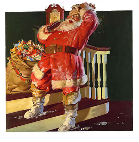 What Color Is Your Holiday? Christmas, Hanukkah & Kwanzaa: gallery slide thumbnail 3