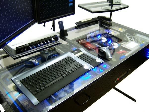 Will Urbina's The Desk: gallery slide thumbnail 1