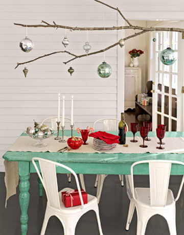 Decking The Halls With What You Already Have At Home: gallery slide thumbnail 2