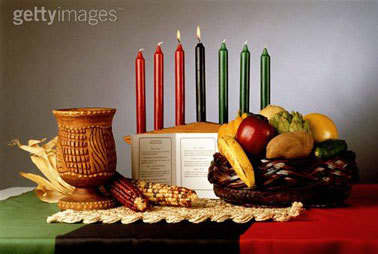 What Color Is Your Holiday? Christmas, Hanukkah & Kwanzaa: gallery slide thumbnail 5
