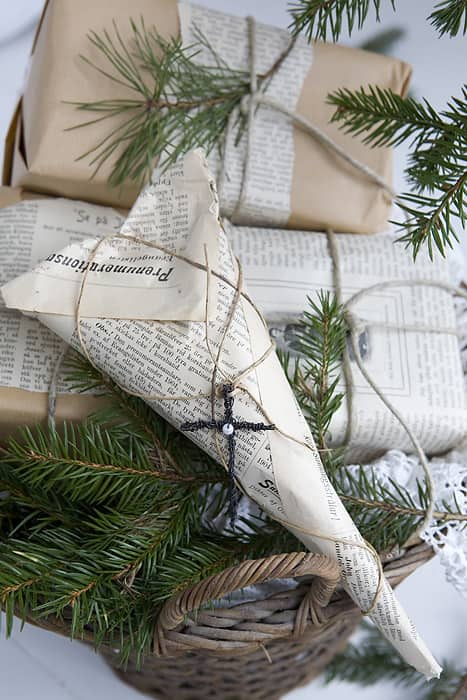 Decking The Halls With What You Already Have At Home: gallery slide thumbnail 5