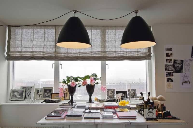 Inspiration: Designer Malene Birger's Home: gallery slide thumbnail 1