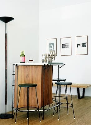 A Bright & Modern Zurich Home: gallery slide thumbnail 5